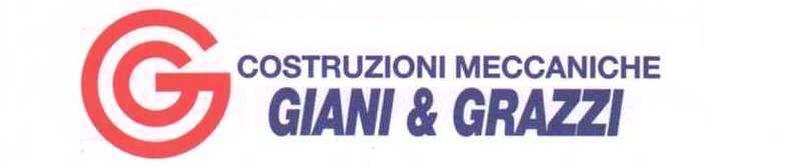 COSTRUZIONI MECCANICHE GIANI E GRAZZI - S.N.C.
